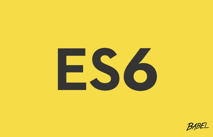 Começando com ES6