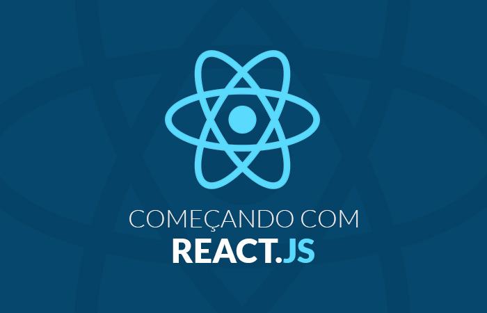 Começando com React.js