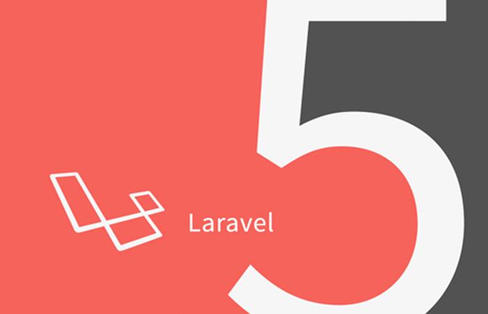 Laravel 5 é finalmente lançado!