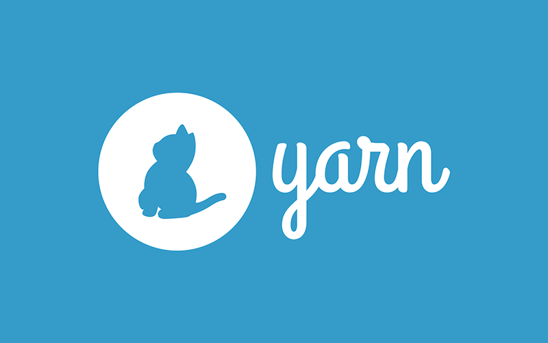 Porque você deveria dar uma chance ao Yarn?